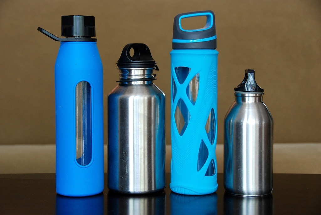 While the white-hot debate, when it comes to water in survival, is about filters, there is a lot to be said about container as well.