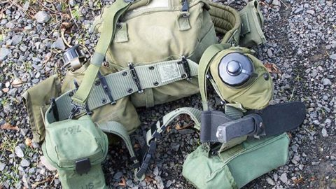 Creating a Pouch System for Mobile Readiness
