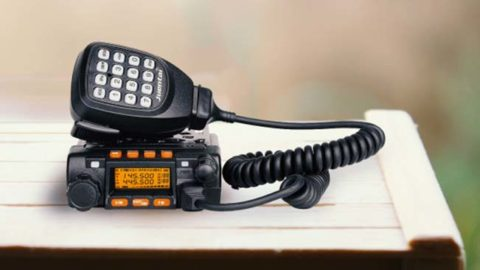 Emergency Communications for Natural Disasters