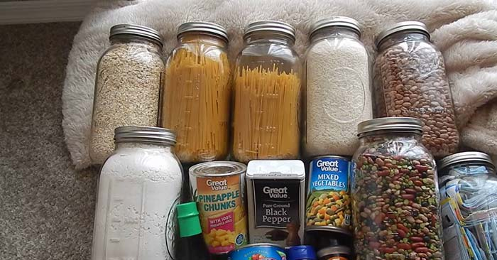 The biggest mistake that prepper can make is considering their effort a job that can be completed in list fashion.