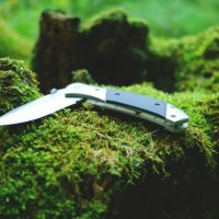 The EDC knife has become a popular piece of prepper equipment. A razor-sharp blade, or two, can serve many purposes in your daily life. From opening boxes to dealing with a brush or other small impediments, a sharp knife can do things that other tools cannot.