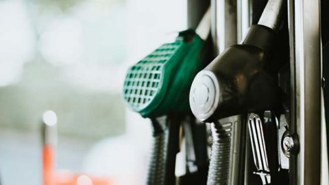 Gasoline Storage for the Long Term