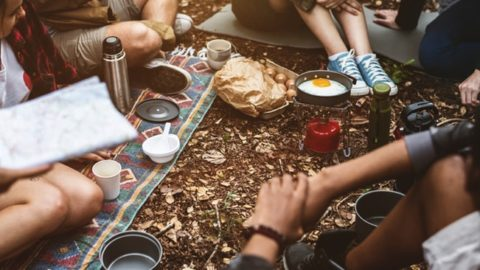 Must-Have Survival Items for Camping