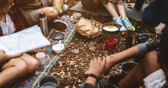 Camping is a fun pastime but you never know when your weekend in the woods will turn into asurvivalistcamping trip.