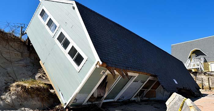 America is whacked each year by serious disasters that cost billions of dollars.