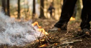 Have you been thinking about taking your bushcraft and survival training to the next level?
