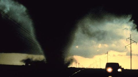 Tornado Signs That Mean its Time to Take Shelter