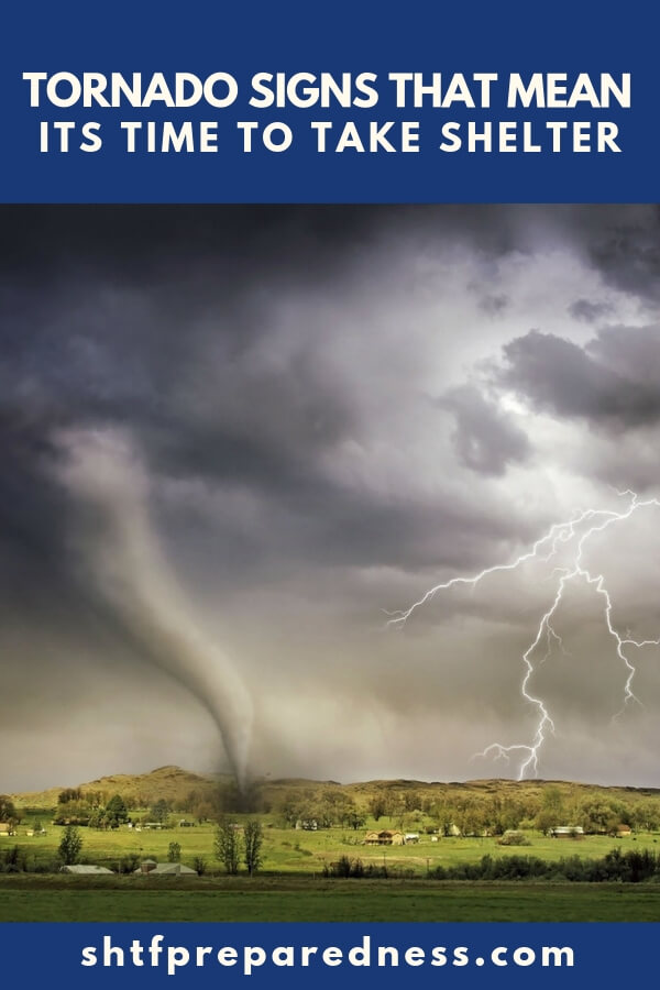 Tornadoes are one of the most destructive forces on the planet.