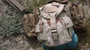 Usually, building a bug out bag is limited by the space within the bag and the weight of its contents.