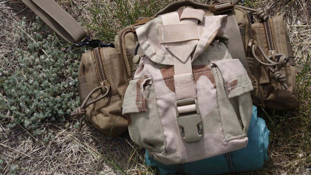 Usually, building a bug out bag is limited by the space within the bag and the weight of its contents. However, there are also situations where many items in the bag may not be appropriate, such as an airport. Think of everything you have or want to have in your bug out bag.
