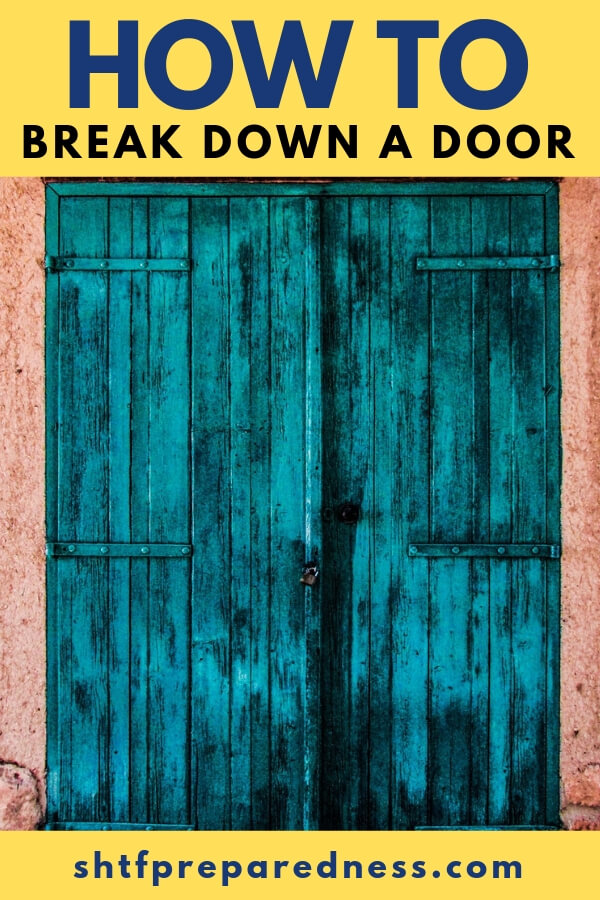 """""""When one door closes, another opens"""" says an oft-repeated adage."""