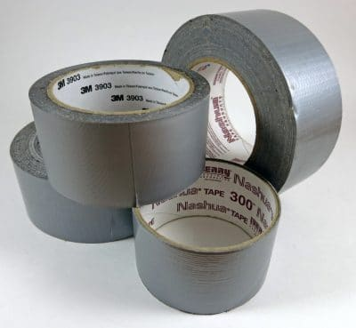 78 Ways to Use Duct Tape for Survival