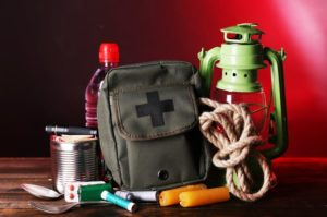 Survival and prepping gear