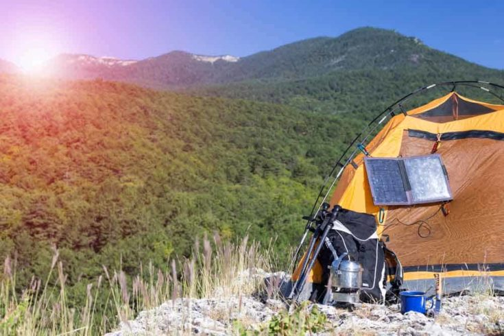 Ultimate Guide to the Best Portable Power for Camping