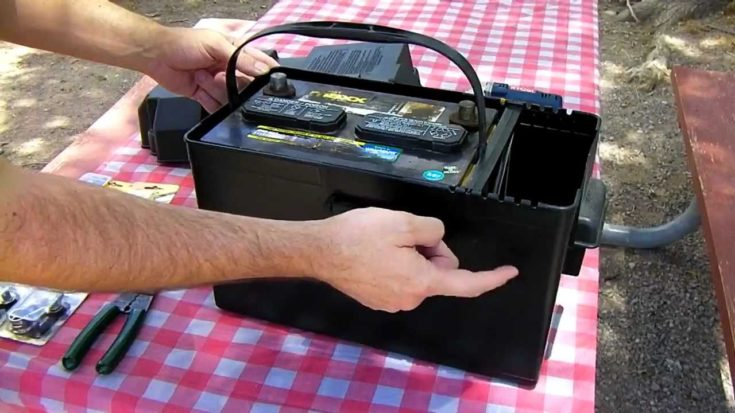 DIY Portable Power Pack for $25