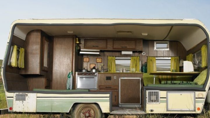 How to Build Your Own Trailer for Bugging Out (or Pleasure!)