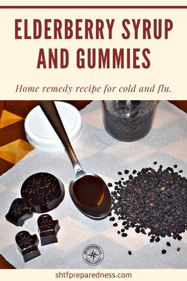A tasty healing home remedy syrup that can be taken alone or added to teas, drinks, and simple meals.