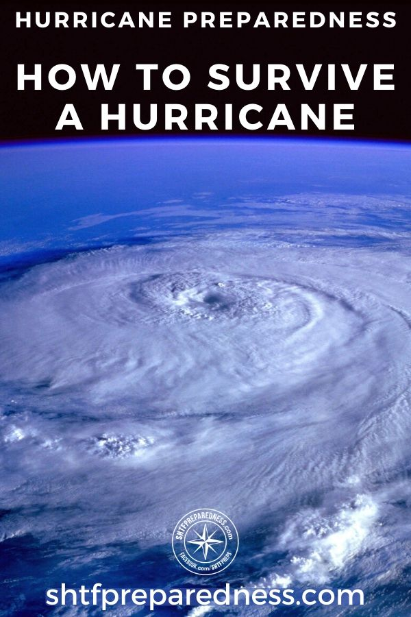 Hurricane preparedness is like insurance; hopefully you never need it, but having it is critical for survival.