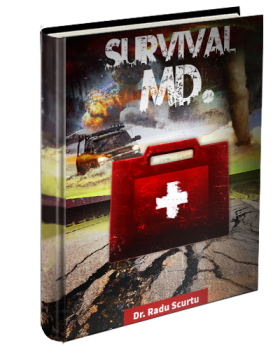 survival md course for first Aid, medicine, diseases, and pandemics