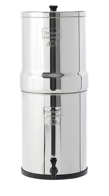 berkey large water filtration system
