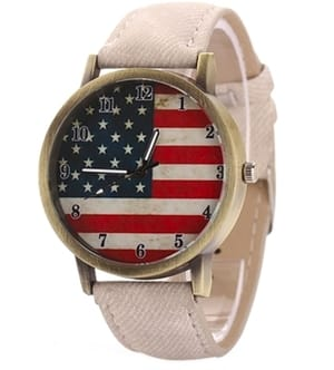 american patriot watch