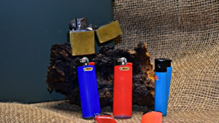 types of lighters